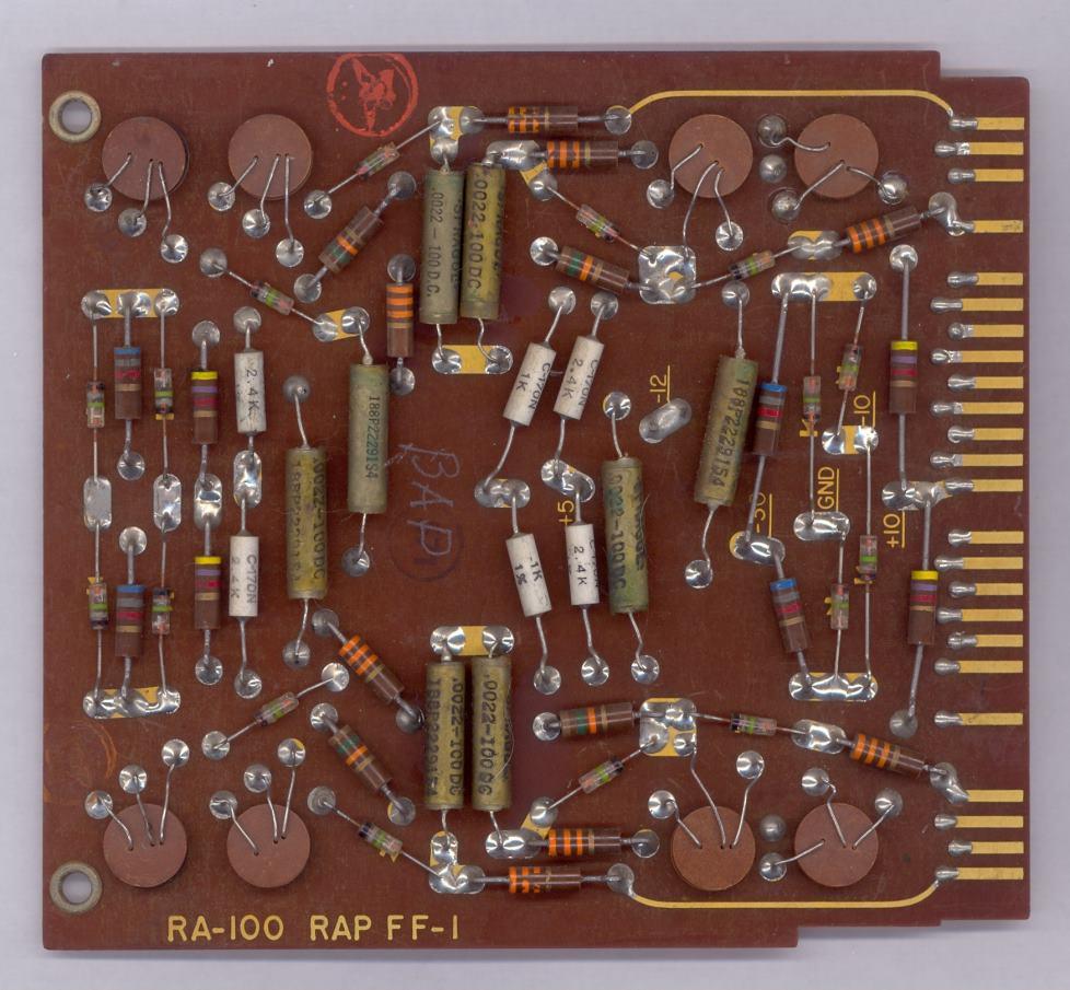 MACCHINA per Tubo Fine Vax 2000 in poi 4 LUG Fissaggio